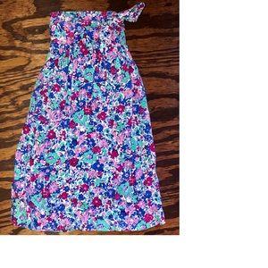 MINKPINK Floral Mini Skirt 🌸✨